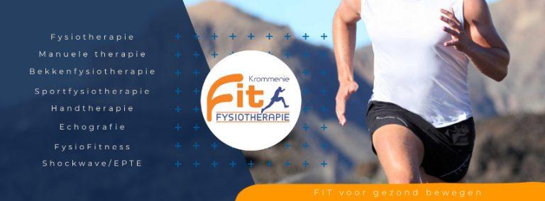 FIT Krommenie voor gezond bewegen. Diverse behandel, diagnostiek en revalidatie mogelijkheden bij dé praktijk voor fysiotherapie in de Zaanstreek!